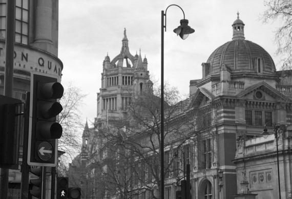 WONDERFUL NUMBER SIXTEEN HOTEL IN LONDON_11