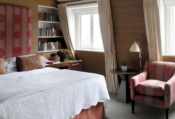 WONDERFUL NUMBER SIXTEEN HOTEL IN LONDON_17