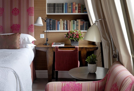 WONDERFUL NUMBER SIXTEEN HOTEL IN LONDON_18