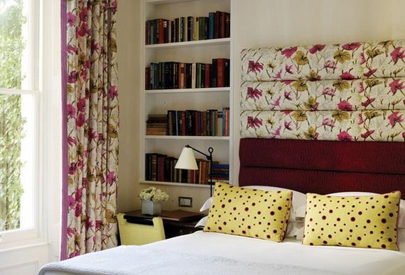 WONDERFUL NUMBER SIXTEEN HOTEL IN LONDON_19
