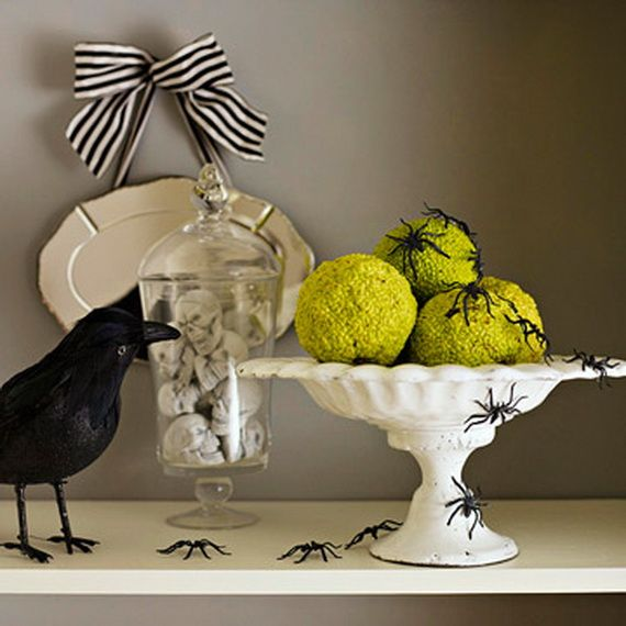 25 Awesome DIY Halloween Decorations  family holidaynet - Awesome Halloween Props