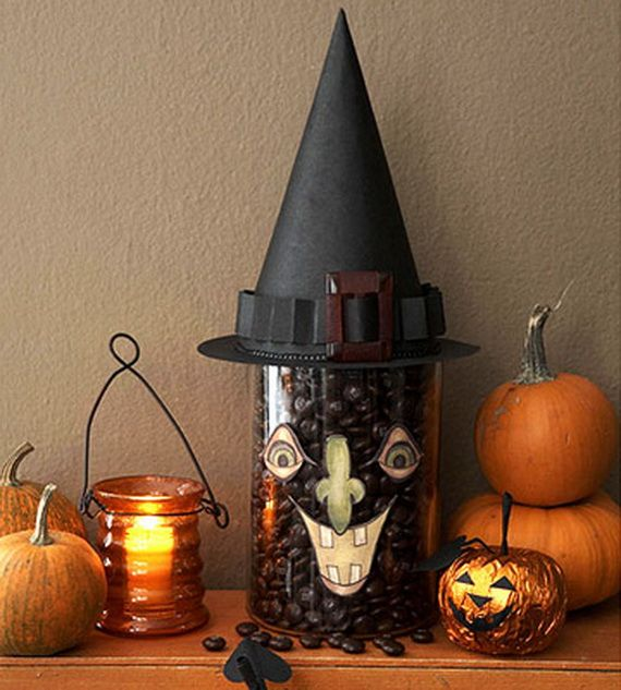 25 awesome diy halloween decorations_22min - Coolest Halloween Decorations