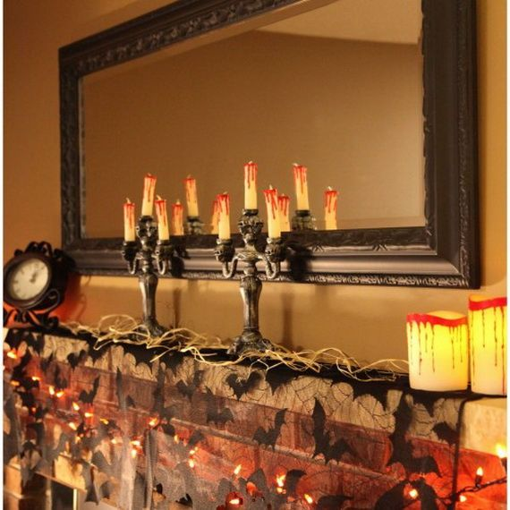 25 Awesome DIY Halloween Decorations