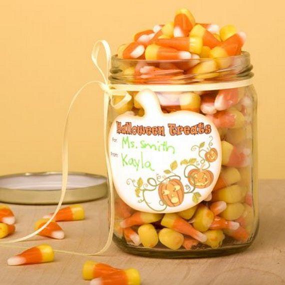 35 Spooky and Fun DIY Halloween Crafts Ideas _10