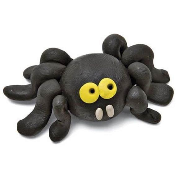 35 Spooky and Fun DIY Halloween Crafts Ideas _12