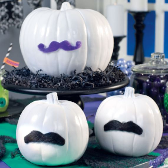 35 Spooky and Fun DIY Halloween Crafts Ideas _34