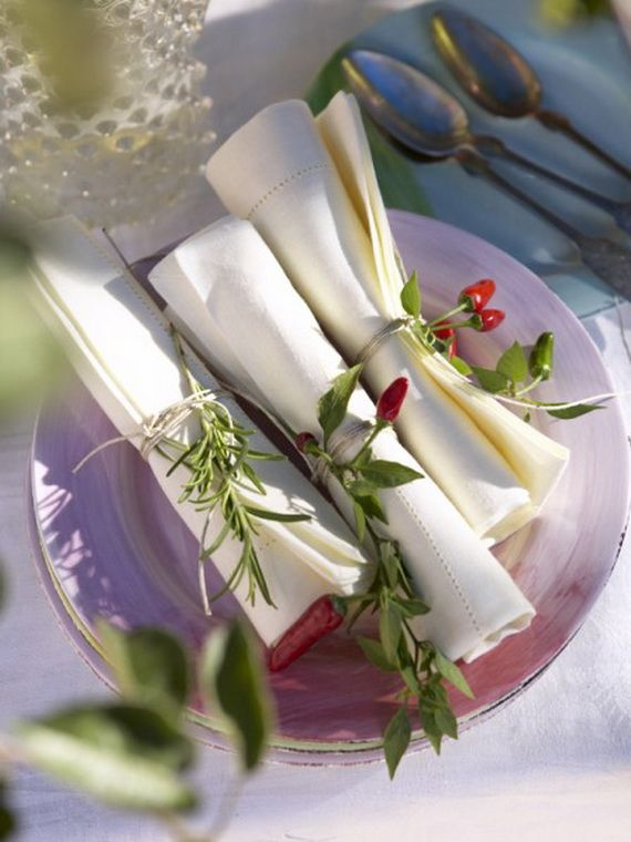 50-Elegant-Napkin-Ideas-And-Styles-For-Any-Occasion_39