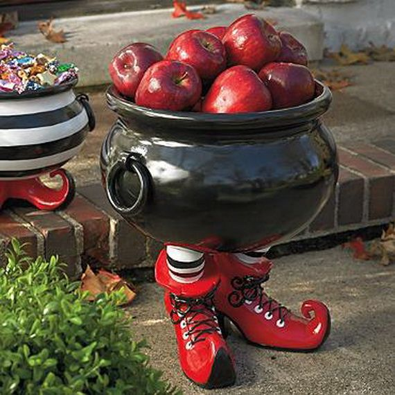 Decorating Ideas and Adornments for Halloween_03