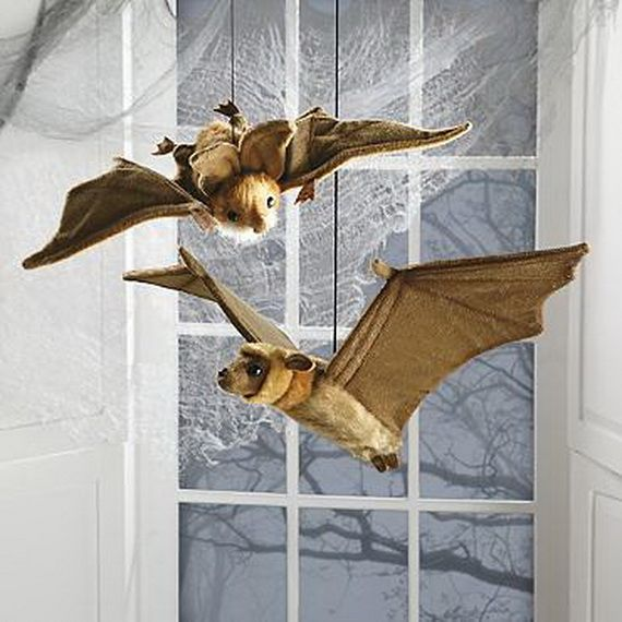 Decorating Ideas and Adornments for Halloween_10