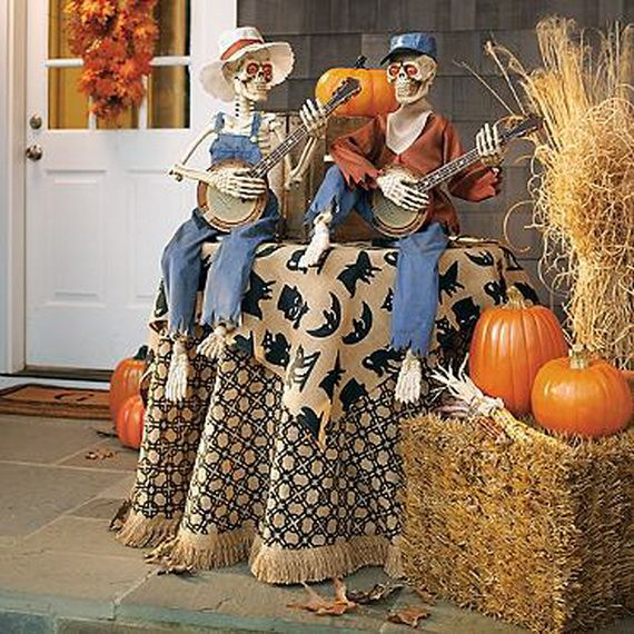 Decorating Ideas and Adornments for Halloween_14