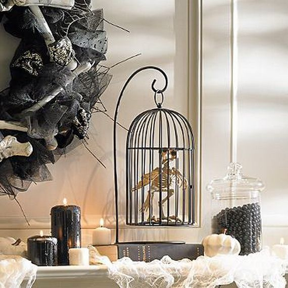 Decorating Ideas and Adornments for Halloween_24