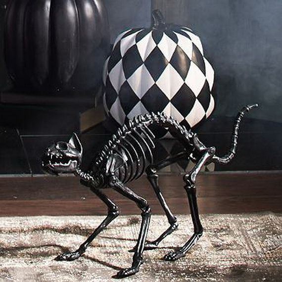 Decorating Ideas and Adornments for Halloween_25