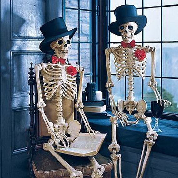 Decorating Ideas and Adornments for Halloween_26