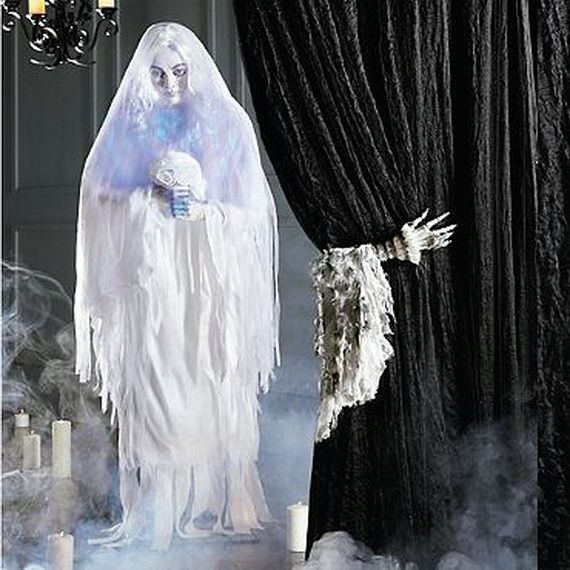 Decorating Ideas and Adornments for Halloween_29