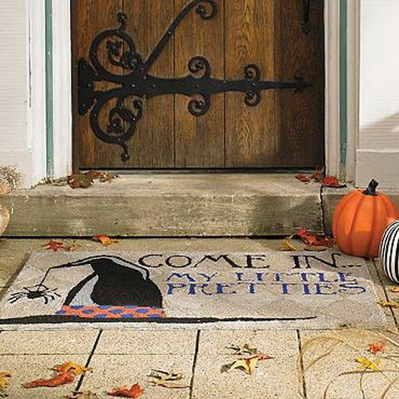 Decorating Ideas and Adornments for Halloween_33