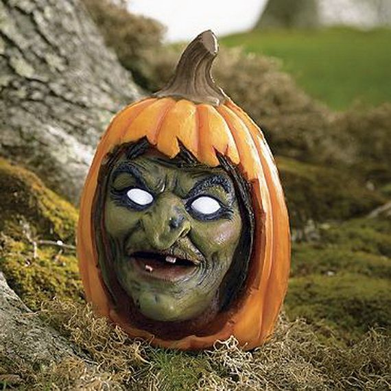 Decorating Ideas and Adornments for Halloween_35