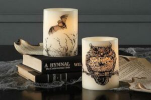 Decorating Ideas and Adornments for Halloween_39