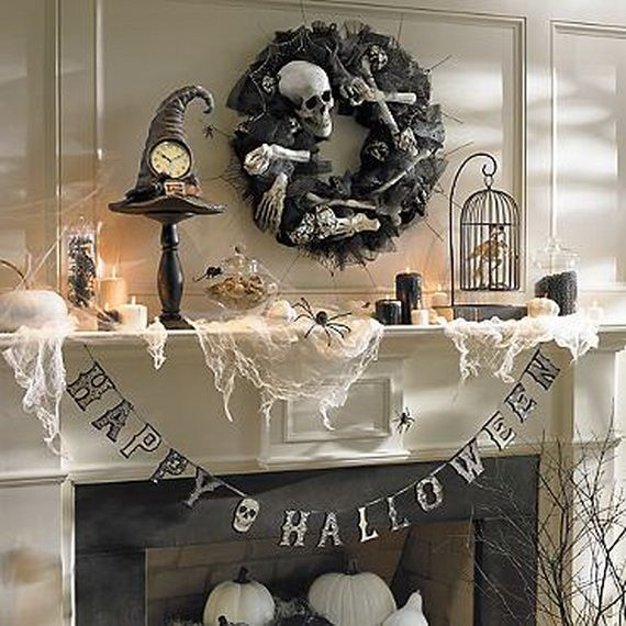 Decorating Ideas and Adornments for Halloween_42
