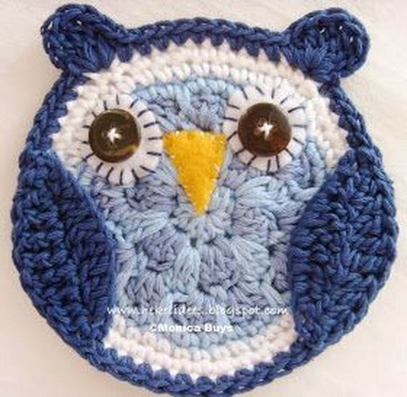 Fall Crafts With Children – Owl Handicraft For Cozy Hours (20)