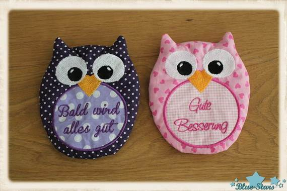 Fall Crafts With Children – Owl Handicraft For Cozy Hours (31)