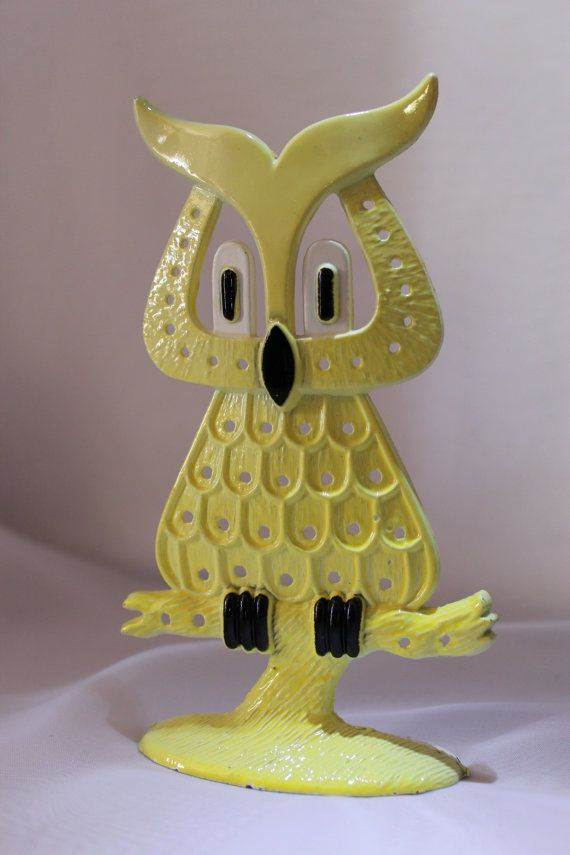 Fall Crafts With Children – Owl Handicraft For Cozy Hours (32)