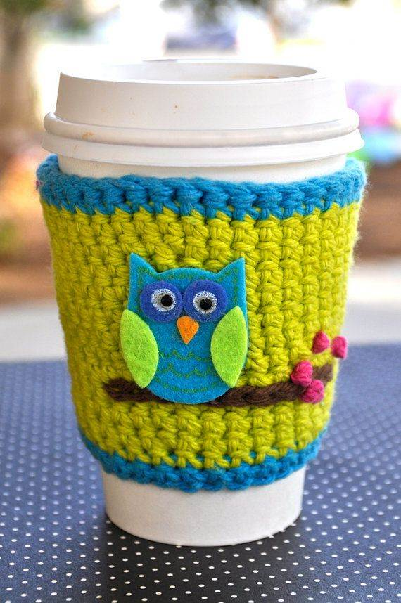 Fall Crafts With Children – Owl Handicraft For Cozy Hours (35)