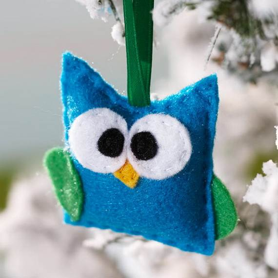 Fall Crafts With Children – Owl Handicraft For Cozy Hours (36)