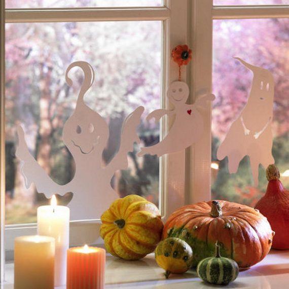 For A Special Halloween DIY Halloween Decorat (1)