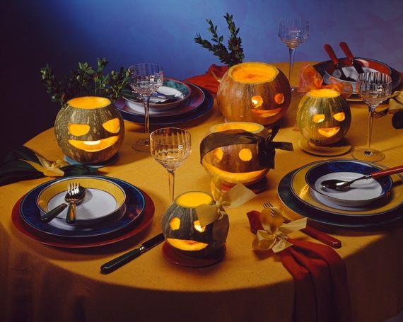 For A Special Halloween DIY Halloween Decorat (2)