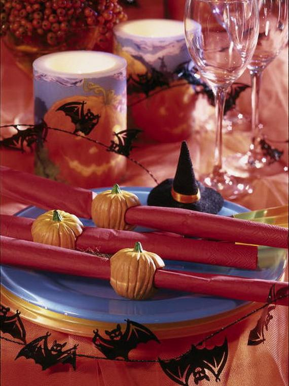 For A Special Halloween DIY Halloween Decorat (8)