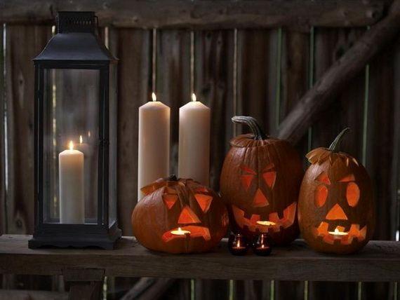 For A Special Halloween DIY Halloween Decorat (9)