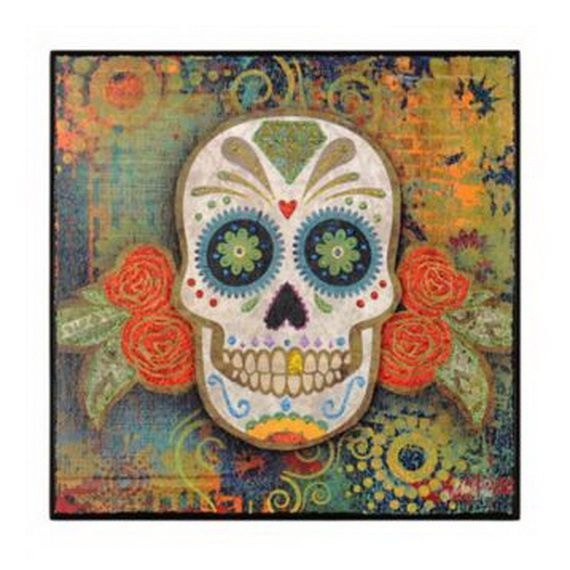 Mexican Day of the Dead Decoration ideas_20