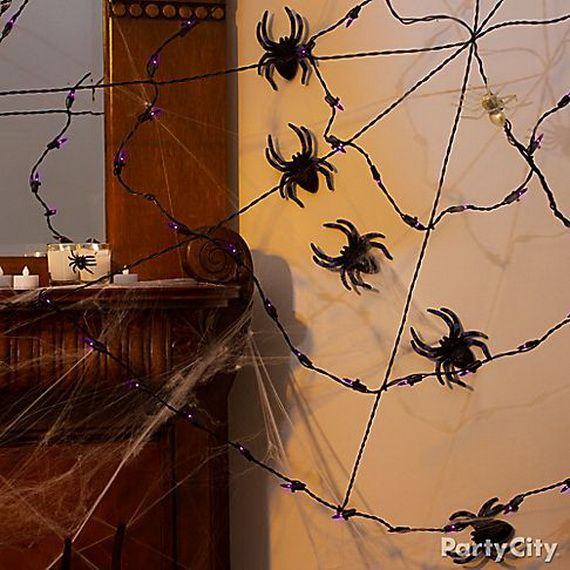 36 Spooky Halloween Decoration Ideas For Your Home_30
