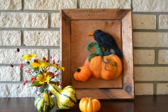 45 Great craft ideas for autumn decorations for inside and outside_02