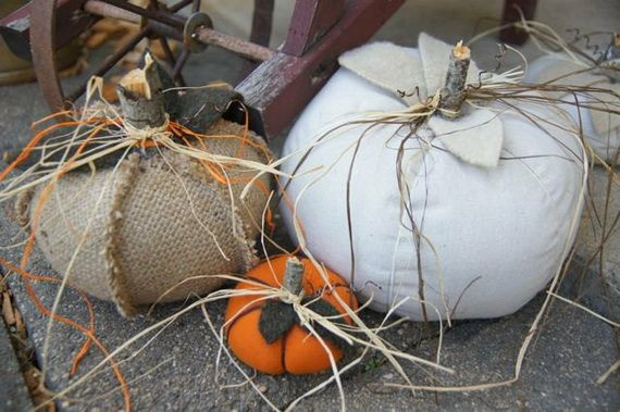 45 Great craft ideas for autumn decorations for inside and outside_03
