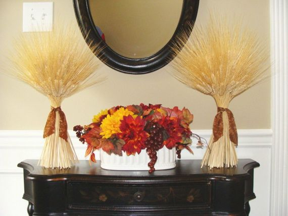 45 Great craft ideas for autumn decorations for inside and outside_08