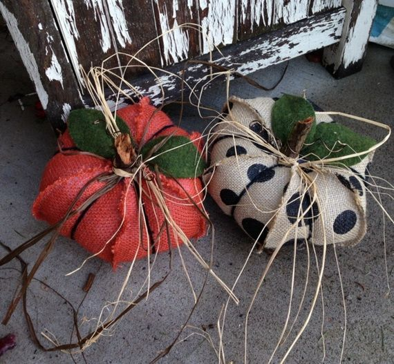45 Great craft ideas for autumn decorations for inside and outside_12