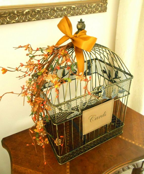 45 Great craft ideas for autumn decorations for inside and outside_26