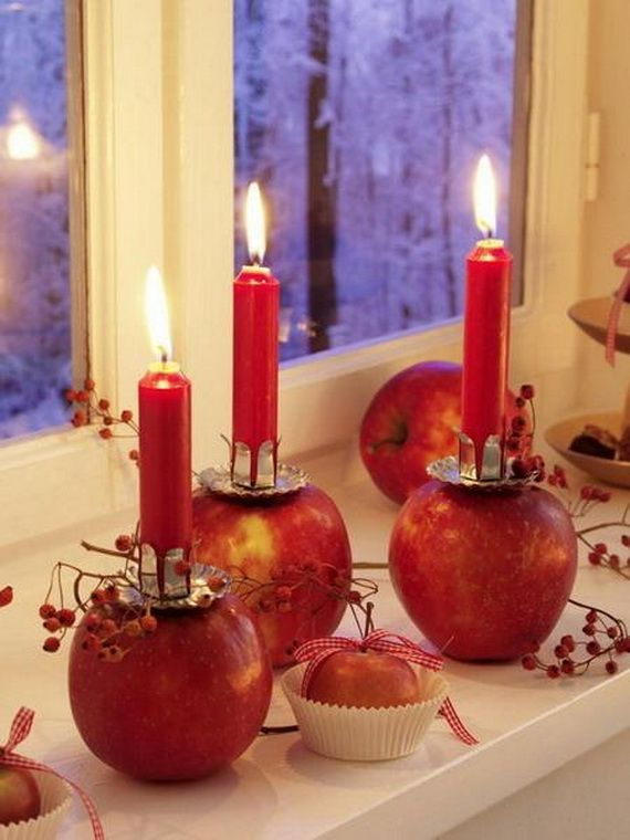 45 Great craft ideas for autumn decorations for inside and outside_44
