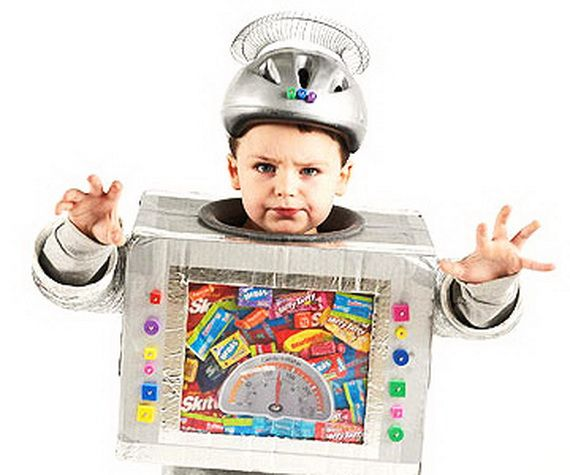 60 Homemade Halloween Costumes For Kids Family Holiday Net Guide