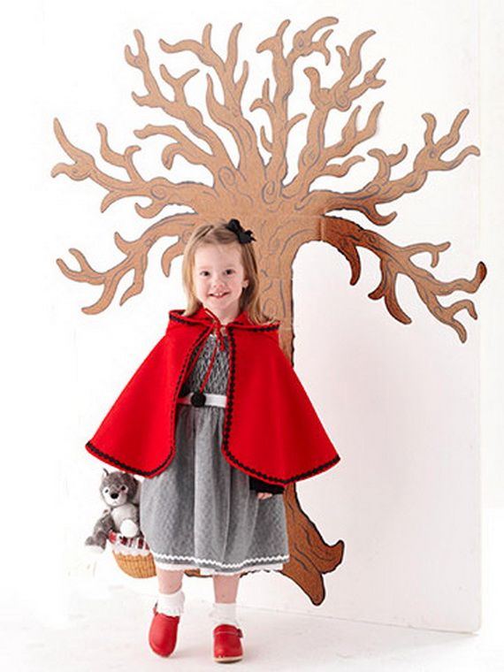 60 Homemade Halloween Costumes for Kids _14  sc 1 st  FamilyHoliday.net & 60 Homemade Halloween Costumes for Kids - family holiday.net/guide ...