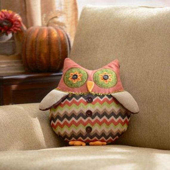 Affordable Owl Holiday Decor & Gift Ideas for the Home_04