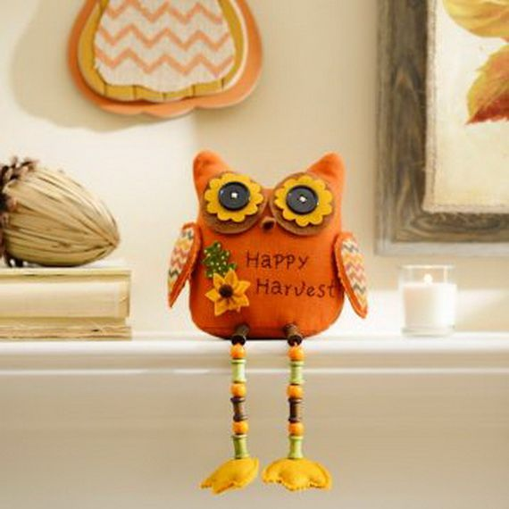 Affordable Owl Holiday Decor & Gift Ideas for the Home_09