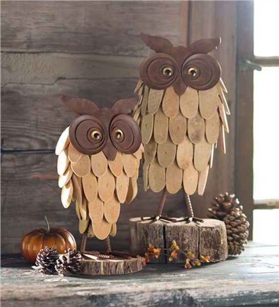 Affordable Owl Holiday Decor & Gift Ideas for the Home_2