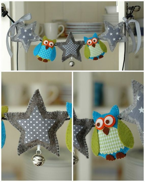 Affordable Owl Holiday Decor & Gift Ideas for the Home_21