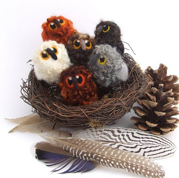 Affordable Owl Holiday Decor & Gift Ideas for the Home_56
