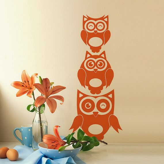Affordable Owl Holiday Decor & Gift Ideas for the Home_60