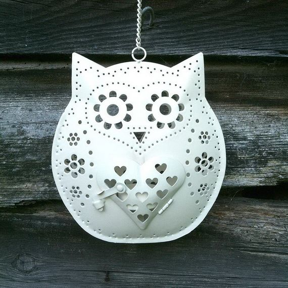 Affordable Owl Holiday Decor & Gift Ideas for the Home_64