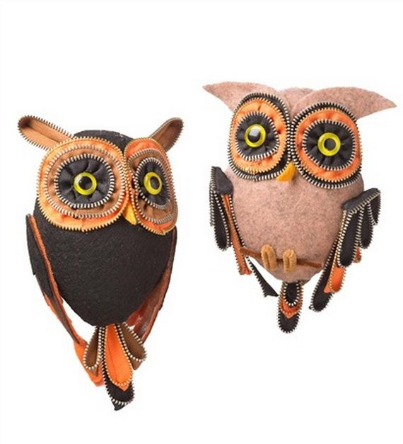 Affordable Owl Holiday Decor & Gift Ideas for the Home_8