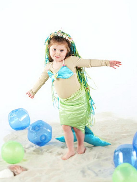 Awesome Halloween Costume Ideas for Kids_17